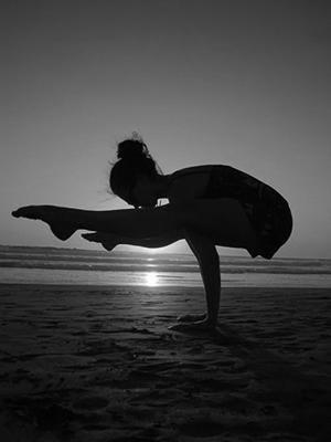 yoga black and white quotes quotesgram
