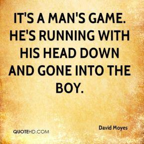 Head Quotes
