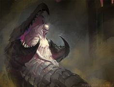 Dune: God Emperor of Dune Leto Atreides II. The artistic vision of ...
