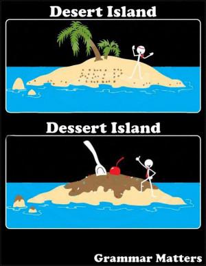 funny-picture-grammar-Desert-Dessert-Island