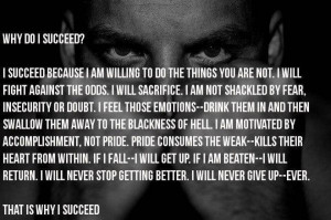 Inspirational Quotes For Athletes For Desktop