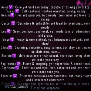 Aries♈#Taurus♉#Gemini♊#cancer♋#Leo♌#Virgo♍#Libra♎# ...