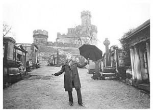 Sir John Drummond