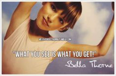 bella thorne quotes | bella thorne quotes my edits thorne quotes shake ...