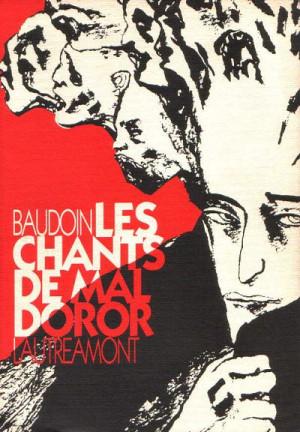 Les Chants de Maldoror by Comte de Lautremont