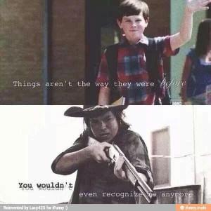 Carl :')