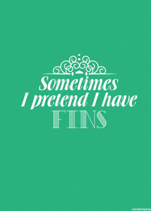 Disney Little Mermaid Quotes