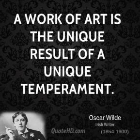 Temperament Quotes
