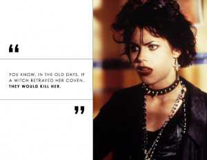 Fairuza Balk The Craft Quotes Image of nancy and quote