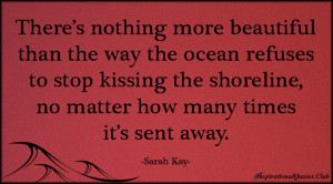 Romantic Ocean Love Quotes