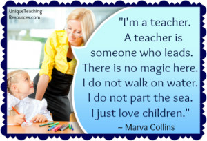 Marva Collins