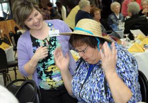 Volunteer Recognition Luncheon
