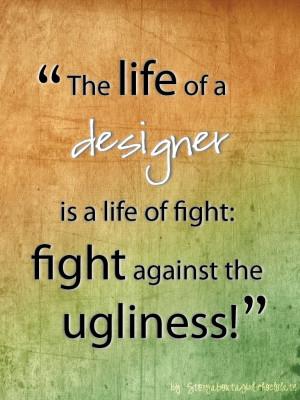 Designer Quotes #01
