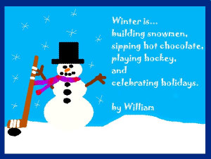 ... | best winter quotes | beautiful winter poems | best winter poems