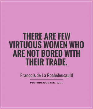 virtuous woman quotes