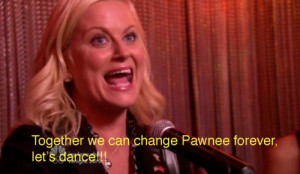 Leslie Knope's Quotes