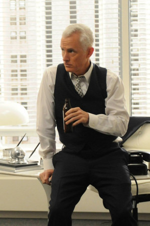 Mad Men Quotes - Roger Sterling Best Quotes & Moments (Glamour.com UK)