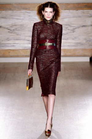 Collection: L'Wren Scott Fall 2013