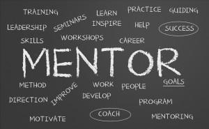 Mentoring: Something to Celebrate