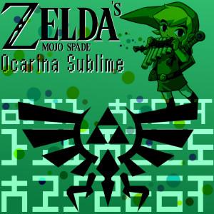 Ocarina Sublime cover art
