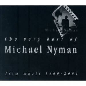 The Very Best Michael Nyman...