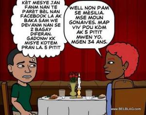 ... Foto Komik - Funniest Haiti Pictures > Albums > Funny Haiti Pictures