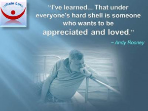 ve learned... by Andy Rooney Full text