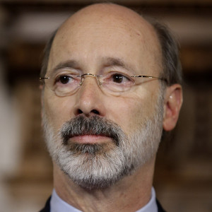 Governor-elect Tom Wolf is not happy about the state's current ...