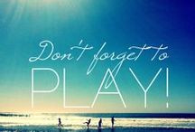 Quotes - Importance of Play / by Little Pnuts