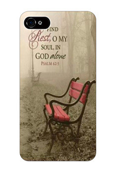 psalm 62 5 find rest o my soul in god alone christian quote dim tablet