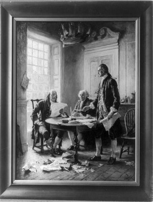 ... to future generations: Some favorite quotes of our founding fathers