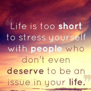 Lifes Too Short Quotes For Facebook ~ Life is Too Short | All Quotes ...