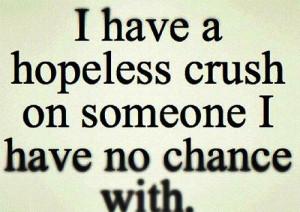 ... crush #infatuation #love #sad #typography #teens #teenager #experience