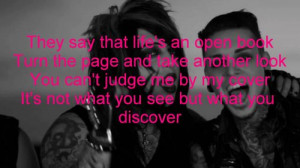 Related Pictures blood on the dance floor quote