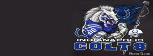 Indianapolis Colts Football Nfl 11 Facebook Cover