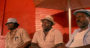 Robin Harris Quotes and Sound Clips