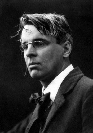 Picture of William Butler Yeats. National Portrait Gallery. This image ...