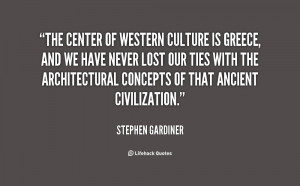 Western Civilization Quotes