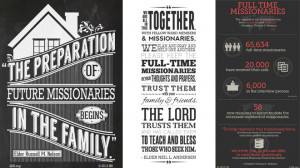 LDS Missionary Inspirational Quotes