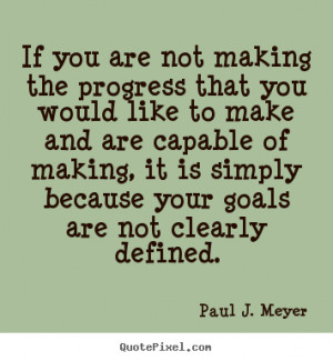 Quotes About Making Progress
