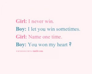 boy saying, cute quotes, heart, love
