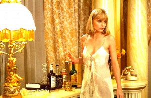 Style crush: Michelle Pfeiffer in Scarface