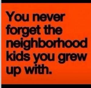 Good memories :)
