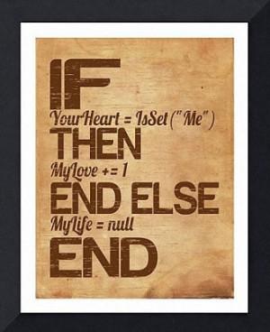 Geek love letter! :) Yes! Awesomeness! -AV