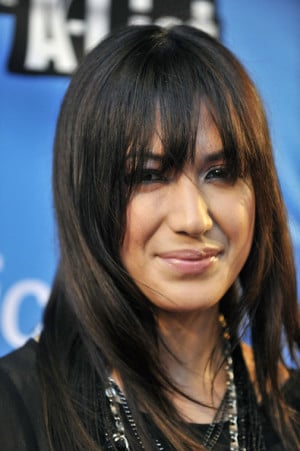 Michelle Branch Michelle Branch arrives for the UNICEF