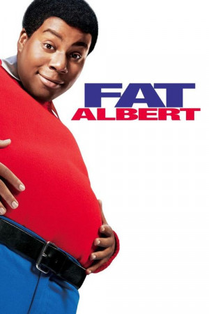 Fat Albert Characters Mushmouth