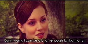 Blair Waldorf #Blair Waldorf Quotes #Gossip Girl #Blair Quotes