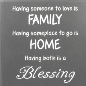 truly blessed!!!