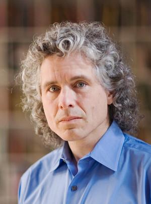 The Q&A: Steven Pinker