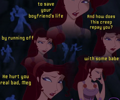 Meg From Hercules Quotes